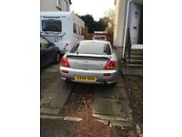 Hyundai coupe 2ltr petrol swap or sell