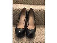 Top shop ladies heels