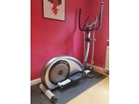 Orbus XT4000 Elliptical Cross Trainer