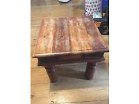 Coffee Table/ Lamp Table