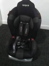 Touragoo child seat