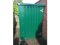 Storage Container To Let - Ideal for Motorcycle or general storage