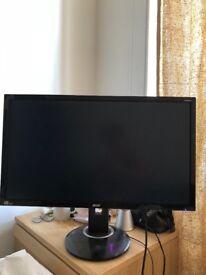 Acer 28 Inch CB280HK 4K Monitor