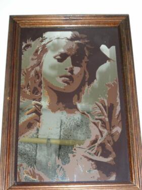 Spiegelbild Mädchen 2 X Vorhanden In Bremen Osterholz Ebay