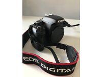 Canon 550D Digital Camera For Sale
