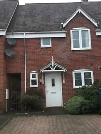 *Shared Ownership* Three Bed House, St George's Telford