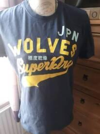 Super Dry Tshirts