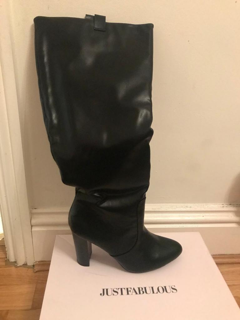 Size 8 boots