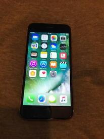 iPhone 6s 16gb EE network