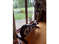 NordicTrack E 5.0 Elliptical Trainer