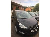 Pco register car for sale 7 seats , automatic,tinted window