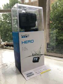 Gopro 2018 HERO brand new