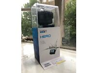 Gopro 2018 HERO brand new
