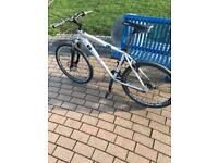 Diamondback mountain bike for sale or swap for iPhone 5s