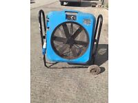 Tempest 5000 Industrial Cooling Fan