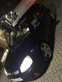 Volkswagen Golf GT TDI Automatic MK5 2litre diesel.