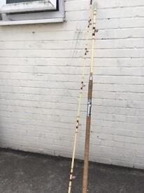 Dover fishing rod