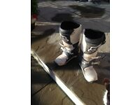 Fox Motorcross boots comp 8's