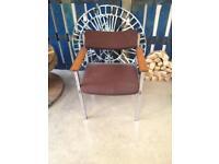 Vintage retro 1960's chairs