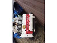C20xe engine RedTop etc Astra Cavalier b204 corsa