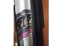 Women abayas and clothing