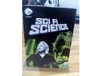 Sci-Fi Science Documentary Box Set