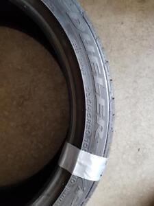 235/45/20 1 pneu ete bridgestone 9/32