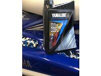 Jetski Yamalube 4 Stroke Oil Yamaha Jet-Ski Boat