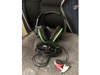 TURTLE BEACH XL1 XBOX Gaming headset