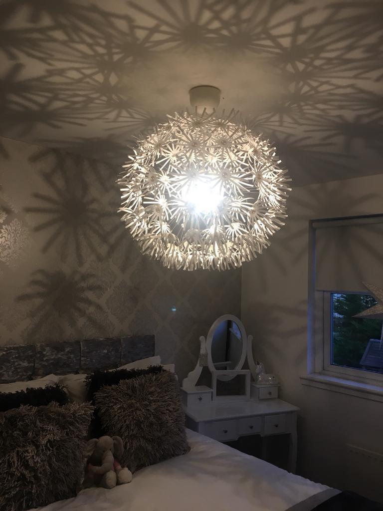 Ikea Lightshade In Wishaw North Lanarkshire Gumtree