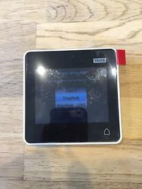 Velux wireless remote