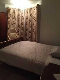 Full finished room for rent short stay welcome