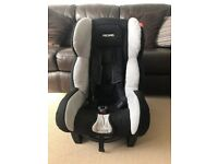 Recaro Young Expert Child Seat - Excellent condition