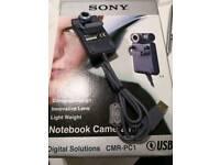 Sony Webcam CMR-PC1 notebook laptop