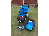 Bugaboo Cameleon 2nd Edition/Version