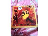 Vinyls (including Stevie Wonder, The Beatles, Wham ect)