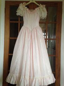 Ronald Joyce wedding dress size 8/10