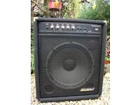 Carlsboro 100W Bass Bomber Amplifier.
