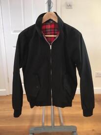 Harrington Unisex Jacket, size small/33/ladies size 6