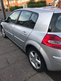Renault Megane Extreme 16V 100 for sale. Car in great condition.
