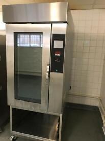 Mono FG150T-B62 Oven