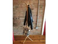 Coat Hanger from MUJI