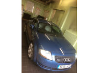 2002 MK1 Audi TT Coupe 225 S Line (Remapped 265bhp)