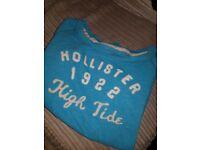 Ladies Hollister sweater