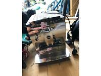 Jura Impressa Z5 for sale due to upgraded model - Bean to Cup