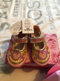 LELLI KELLY SHOES BRAND NEW