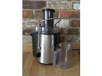 Juicer - great condition