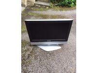 """Panasonic 26"""" LCD TV"""