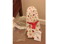 Red Kite Baby Bouncer Bugs (Multicoloured) – excellent condition!