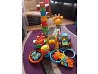 £15 toy bundle
